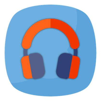 Ears for macOS app icon