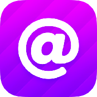 Voxmail logo